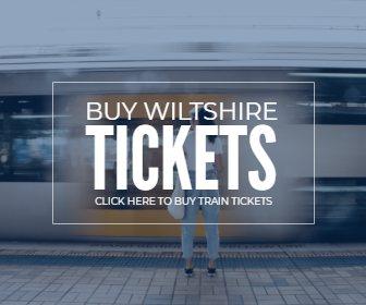Buy Wiltshire Train Tickets